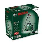 """Bosch Nettoyeur haute-pression AQT 33-11 + kit Nettoyage de Voiture, débit 330 L/h, pression 110 bars 06008A7602 """"production interrompue"""" de la marque Bosch image 1 produit"""
