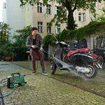 """Bosch Nettoyeur haute-pression AQT 33-11 + kit Nettoyage de Voiture, débit 330 L/h, pression 110 bars 06008A7602 """"production interrompue"""" de la marque Bosch image 2 produit"""