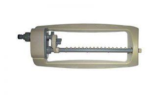 Boutté 0184361 AOPLA Arroseur oscillant plastique automatique de la marque Boutté image 0 produit