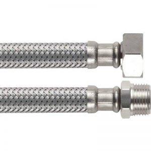 Boutté 3122933 FMF12 Flexible sanitaire mâle/femelle 12 x 17 longueur 300 mm DN8 de la marque Boutté image 0 produit