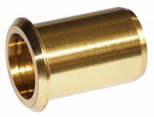 Boutté 3170309 AFPER12 Embout laiton pour tube polyéthylène réticulé ø 12 avec raccord Toutub de la marque Boutté image 0 produit