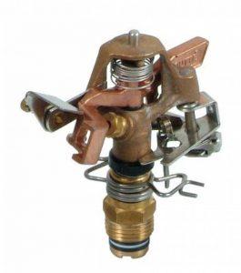 Boutté 0103874 CS1 Asperseur à secteur métal 15 x 21 de la marque Boutté image 0 produit