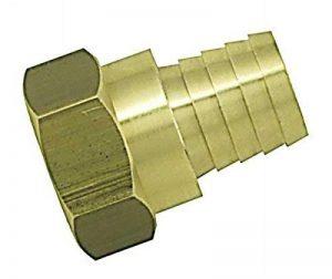 Boutte Arrosage - Nez Robinet Tournant 20X27 Diametre 15 Sous Blister de la marque Boutte Arrosage image 0 produit
