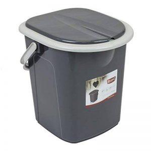 Branq WC Toilettes de camping de voyage, gris, M de la marque Branq image 0 produit