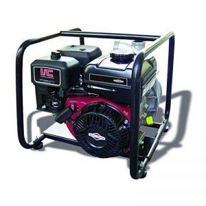 Briggs & Stratton - BRIGGS&STRATON - Pompe à eau thermique 4 temps WP2-35 de la marque Briggs & Stratton image 0 produit