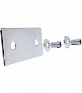 Cache trou robifix - Entraxe 150 mm - Watts industrie de la marque Gripp image 0 produit