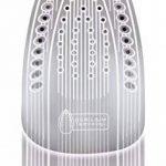 Calor FV3920C0 Fer Vapeur Easygliss - Technologie Durilium pour une Glisse Facile - Système Anti-Calcaire Intégré et Anti-Gouttes - Bleu de la marque Calor image 1 produit