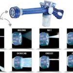canon à eau pour arrosage TOP 1 image 2 produit