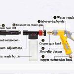 canon à eau pour arrosage TOP 8 image 1 produit