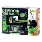 Cap Vert - Dévidoir sur roues / 420 x 830 x 430 de la marque Cap Vert image 1 produit