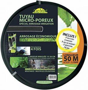 Cap Vert - Tuyau microporeux / 50 - 12,5 de la marque Cap Vert image 0 produit