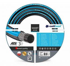 Cellfast 13120 Smart ATSV Tuyau d'Arrosage 19 mm 25 m de la marque Cellfast () image 0 produit