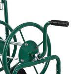 chariot enrouleur tuyau arrosage TOP 8 image 3 produit