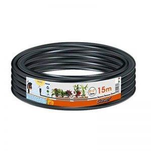 CLABER Collector Tube 1/2 '' 90362 15 Metres Pour Irrigation Jardin de la marque Claber image 0 produit