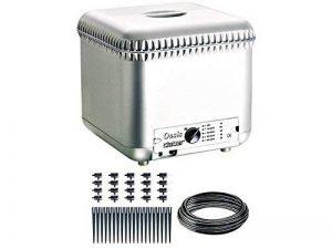 Claber Oasis 8053 Distributeur d'eau Noir, orange, gris de la marque Claber image 0 produit