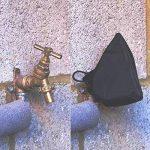 Confortable pour protéger votre robinet extérieur de geler-Veste imperméable thermique Par Shroopa Homeware de la marque Shroopa image 3 produit