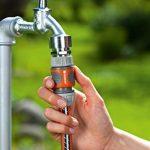 connecteur tuyau arrosage TOP 1 image 1 produit