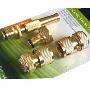 connecteur tuyau arrosage TOP 5 image 0 produit