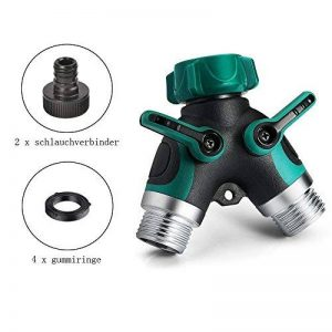 connecteur tuyau arrosage TOP 6 image 0 produit