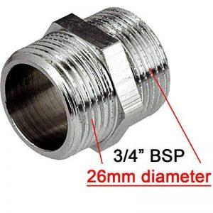 connecteur tuyau TOP 6 image 0 produit
