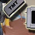 Contrôleur d'humidité testeur bois de chauffage tronc F12-FBA de la marque OCS.tec image 2 produit