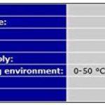contrôleur d humidité TOP 1 image 3 produit