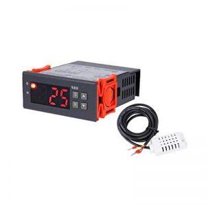 contrôleur d humidité TOP 14 image 0 produit