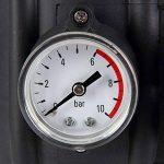 Contrôleur de pression de pompe sans fil 10 bar - Pressostat Jardin de la marque Deuba image 4 produit