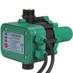Contrôleur de pression pour pompe - Pressostat 10 bar avec câble Monzana de la marque Deuba image 3 produit