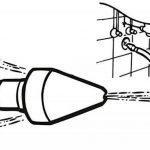 Cornat SA100 Débouche canalisations de la marque Cornat image 1 produit