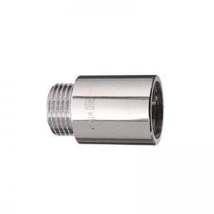 Cornat TEC382101 Rallonge pour robinet 1/2'' x 15 mm de la marque Cornat image 0 produit