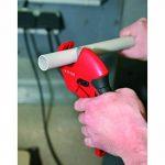 coupe tube - pour tubes en plastique jusqu'à 32 mm - virax de la marque Virax image 3 produit