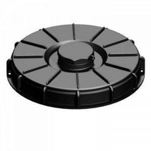CPP - Couvercle 22cm pour cuve 1000L avec ouverture centrale de la marque CPP image 0 produit
