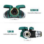 débit robinet de jardin TOP 12 image 3 produit