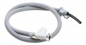 De la Maison DREHFLEX Tuyau Aquastop tuyau d'alimentation//Eau Bloc de tuyau d'alimentation Convient pour Divers Lave-vaisselle de AEG Electrolux (Quelle/Privileg), convient aussi pour numéro de la pièce 1115765024/111576502–4de ELTEK original image 0 produit