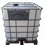 Deux Cuves IBC 1000L pour réserve d'eau - jardiboutique de la marque Jardiboutique image 3 produit