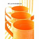 Divers 1 arrosoir Orange de la marque Divers image 1 produit
