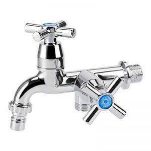double robinet jardin TOP 14 image 0 produit