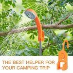 douche extérieure camping TOP 13 image 4 produit
