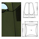 douche extérieure camping TOP 7 image 4 produit