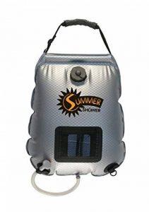 douche extérieure solaire TOP 0 image 0 produit
