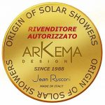 douche extérieure solaire TOP 6 image 1 produit
