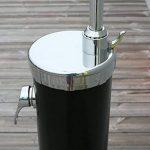 douche solaire aluminium piscine TOP 3 image 4 produit