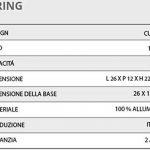 Douche solaire ARKEMA A100 / 3027 Spring Couleur Rouge Framboise RAL 3027 Douche extérieure en aluminium anticorrosion Forme courbée Chauffage à énergie solaire Avec Mitigeur Réservoir 30 litres Hauteur 224 cm Facile à installer de la marque Arkema Design image 2 produit