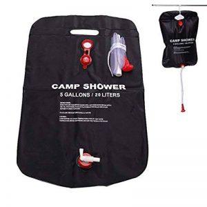 douche solaire camping TOP 10 image 0 produit