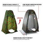 douche solaire camping TOP 7 image 3 produit