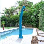 Douche Solaire HAPPY 4x4 - 44 L - Vert - Piscine - Jardin de la marque Formidra image 6 produit