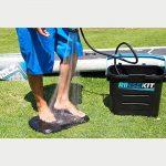 douche solaire pression TOP 3 image 4 produit