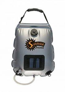 douche solaire TOP 0 image 0 produit