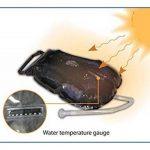douche solaire TOP 0 image 2 produit